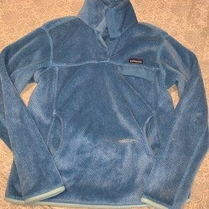 Pre loved Patagonia sweater